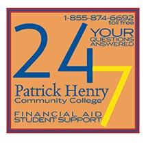 Financial Aid Help Line