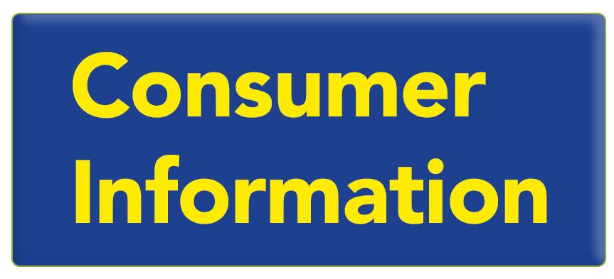 Consumer Info