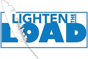 Lighten the Load logo