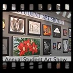 Student Art Show link