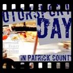 Patrick County Motorsports Day 2013