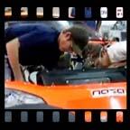 Motorsports Sizzle