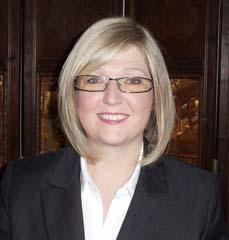 Brenda Dunwoody
